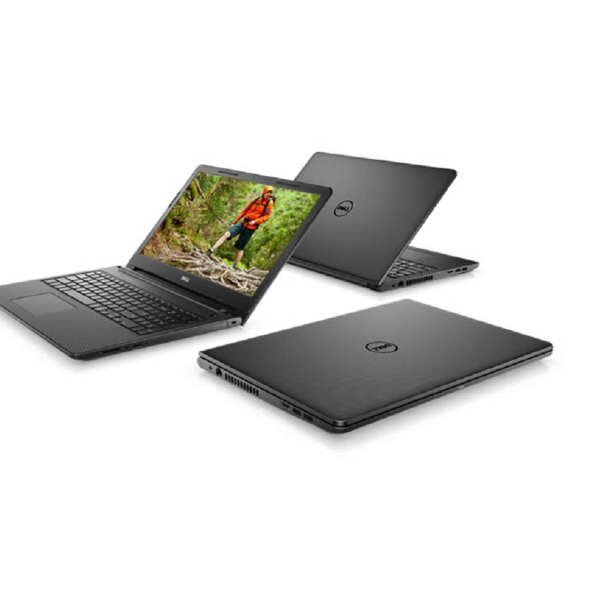New INSPIRON 15 3000 SERIES 3567 7th Gen i5 7200U 8GB 1TB Windows 10 Home 15 inch FHD