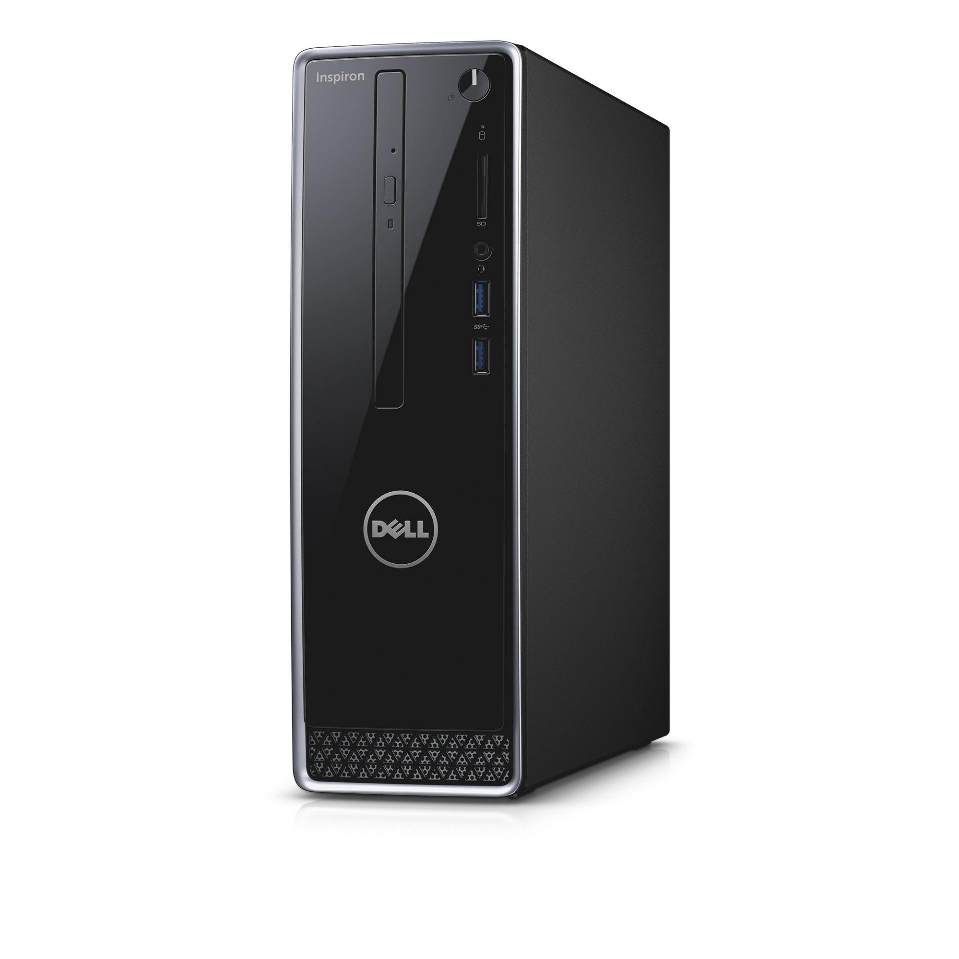 INSPIRON SMALL DESKTOP 3268 New 7th Gen Intel Core i7 7700 8GB RAM 1TBIntel HD Graphics 630 with shared graphics...