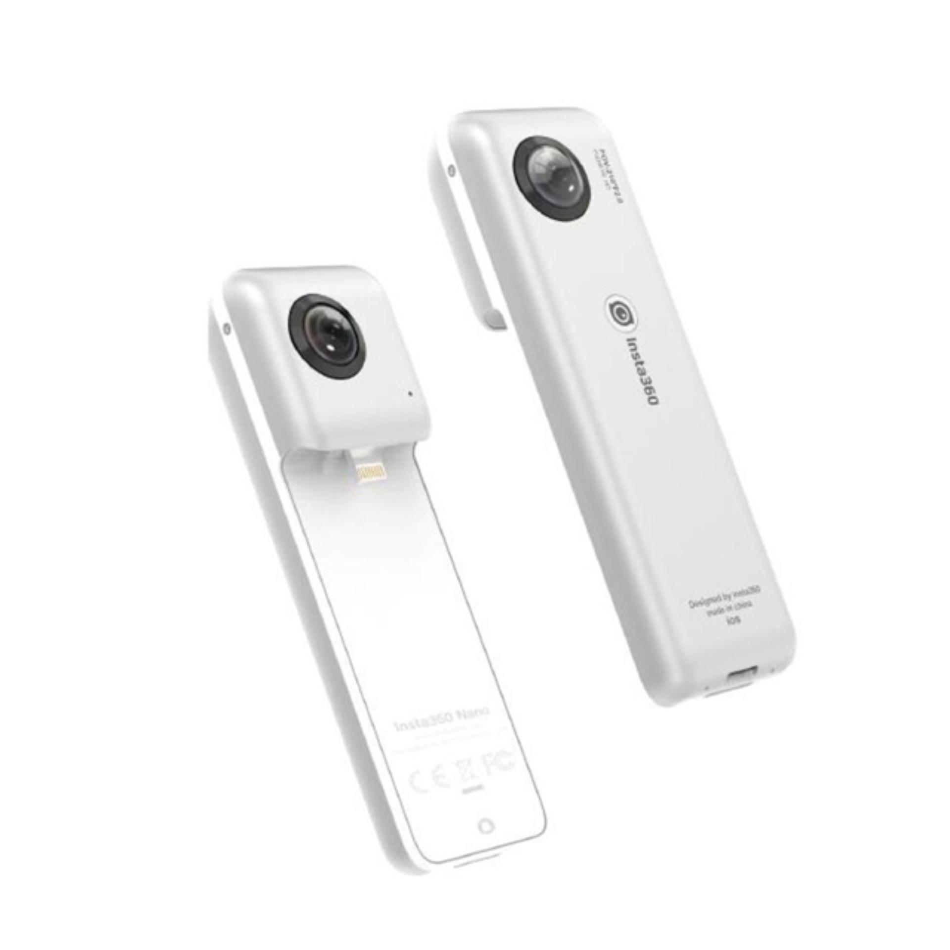 Insta360 Nano 360 degree VR Camera for iPhone and more