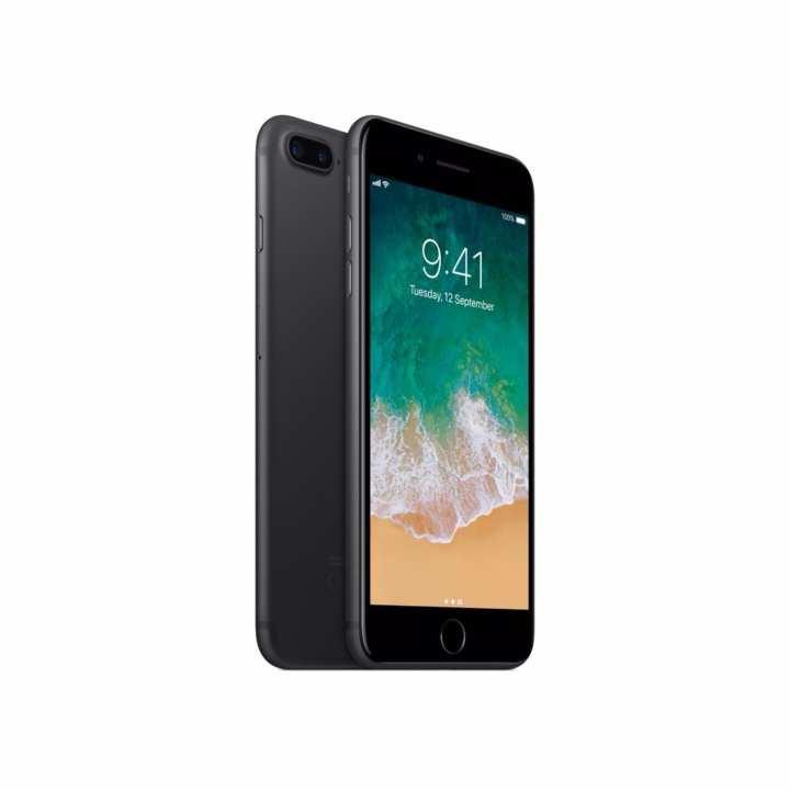 Apple iPhone 7 Plus Black 128GB