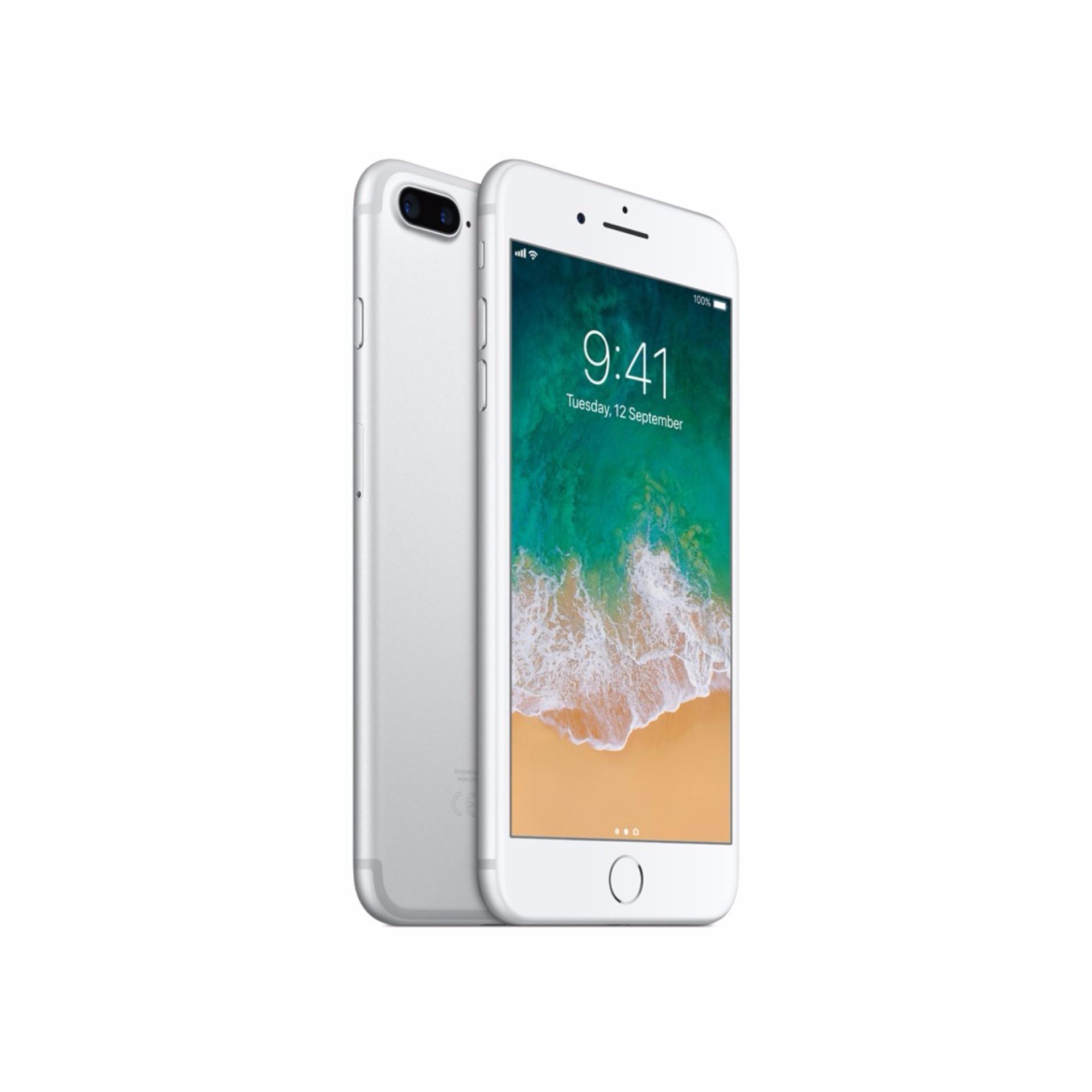 Apple iPhone 7 Plus Silver 128GB