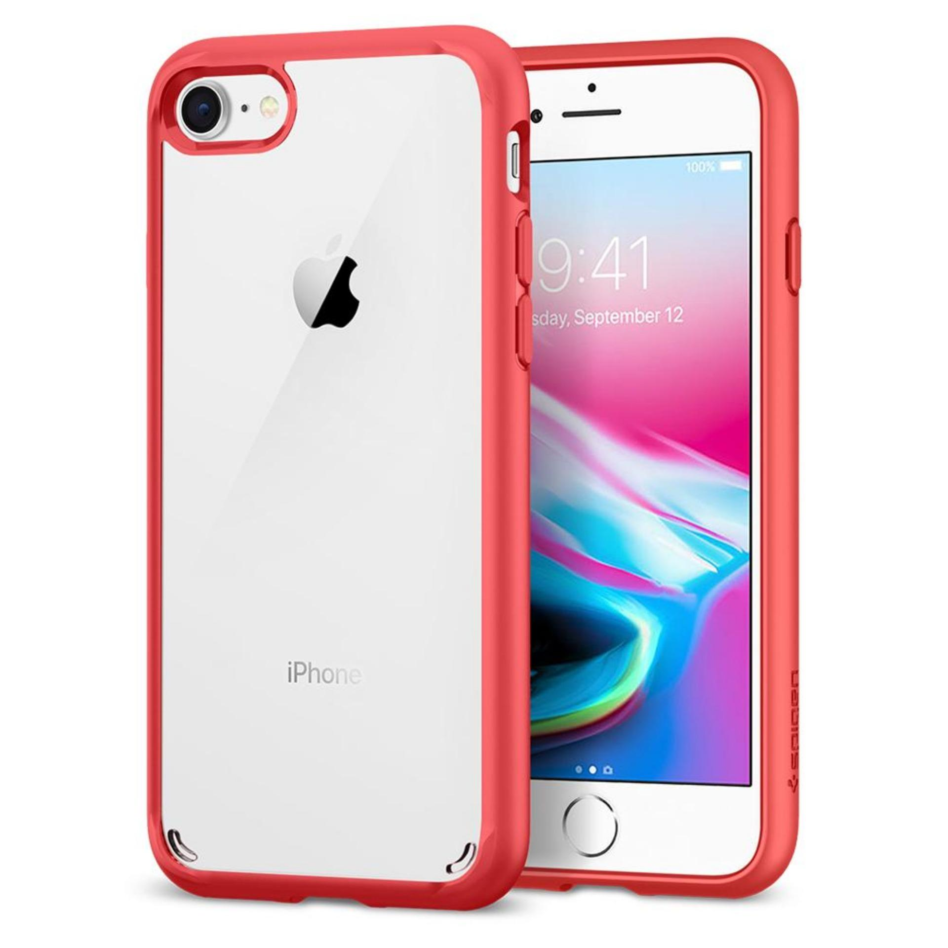 iPhone 8 / iPhone 7 Case Ultra Hybrid 2