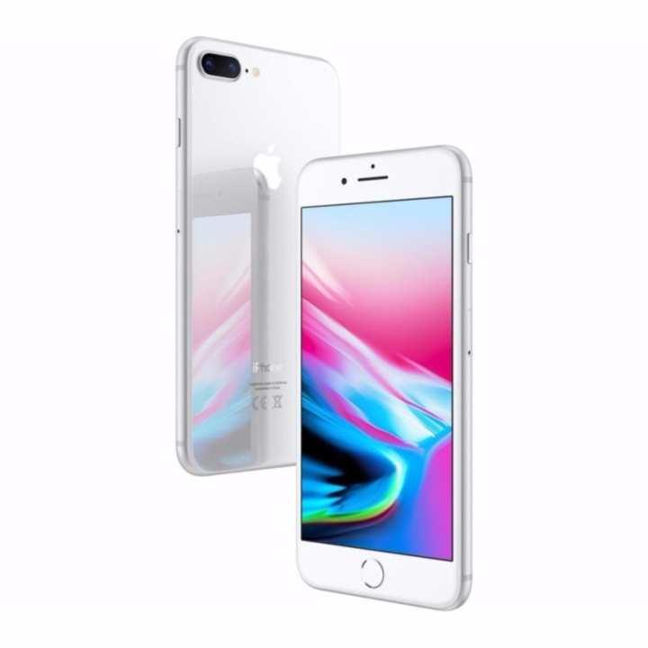 Apple iPhone 8 Plus Silver 256GB