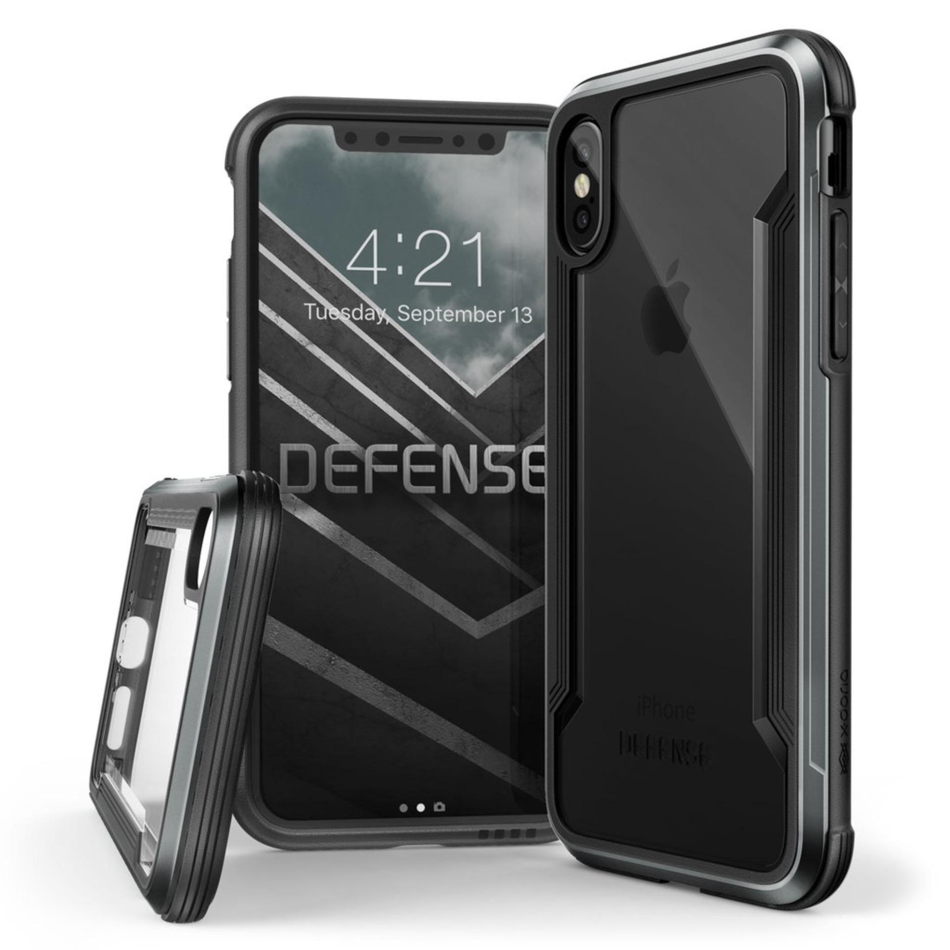 iPhone x Defense Shockproof Case
