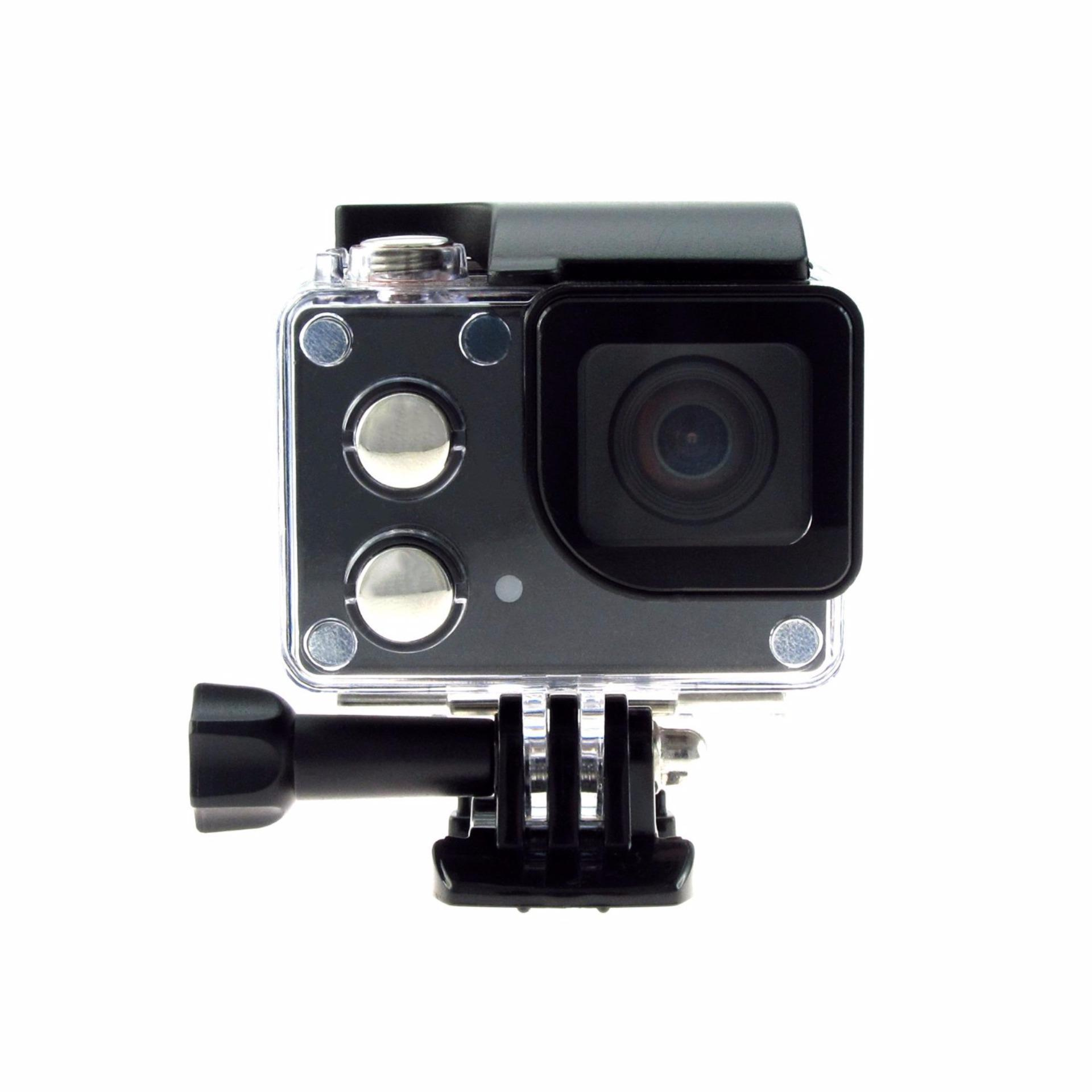 ISAW WING FULL HD ACTION CAMERA WITH FREE GIFTS