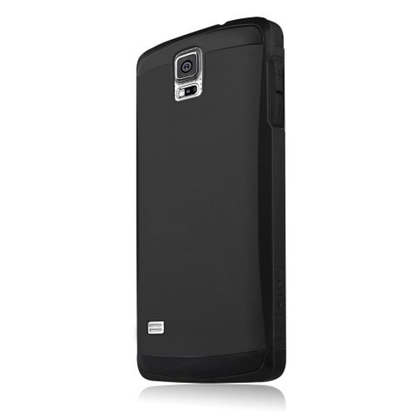 ITSKINS Evolution SS Case for Galaxy S 5 (Black)