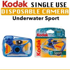 KODAK Sport Single Use Disposable Camera