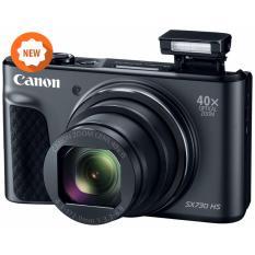 [LATEST MODEL] Canon Powershot SX730 HS (Black)