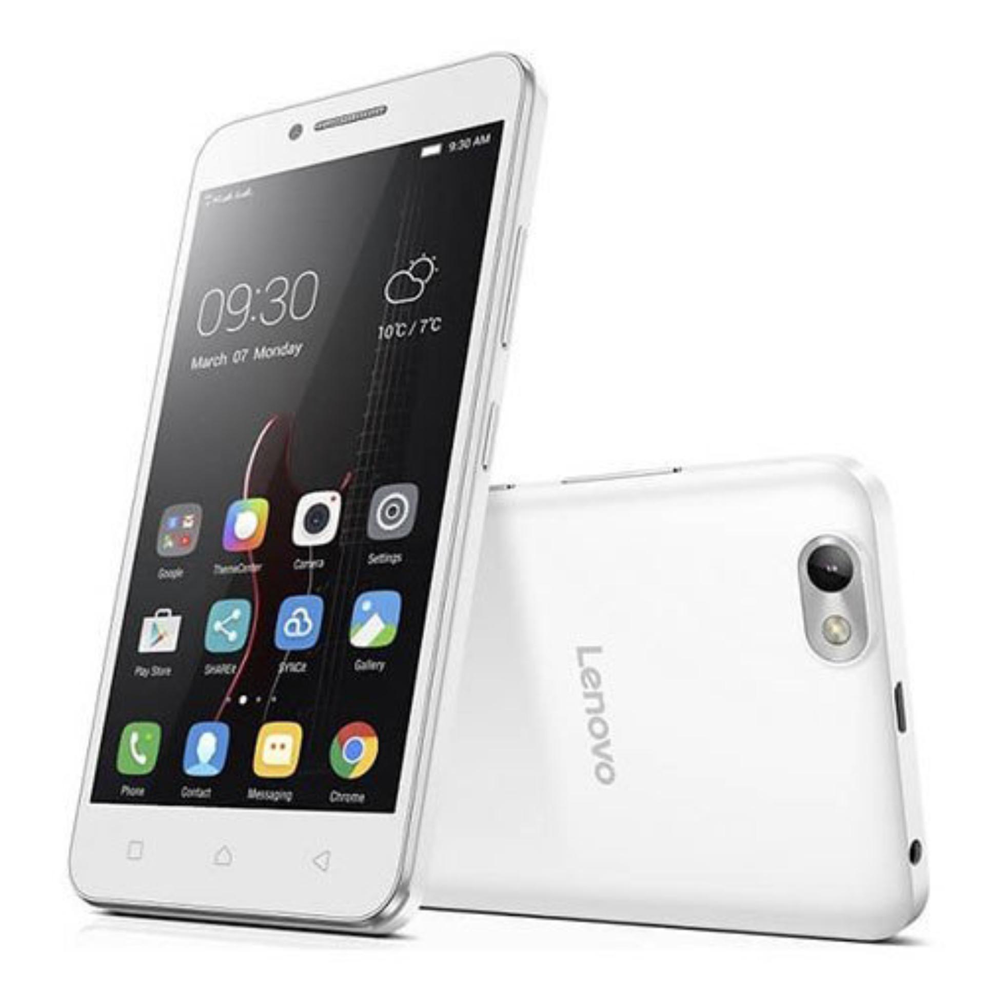 Lenovo A2020 8GB (White)