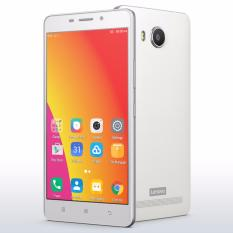 Lenovo A7700 LTE 16GB – (White) Local Set