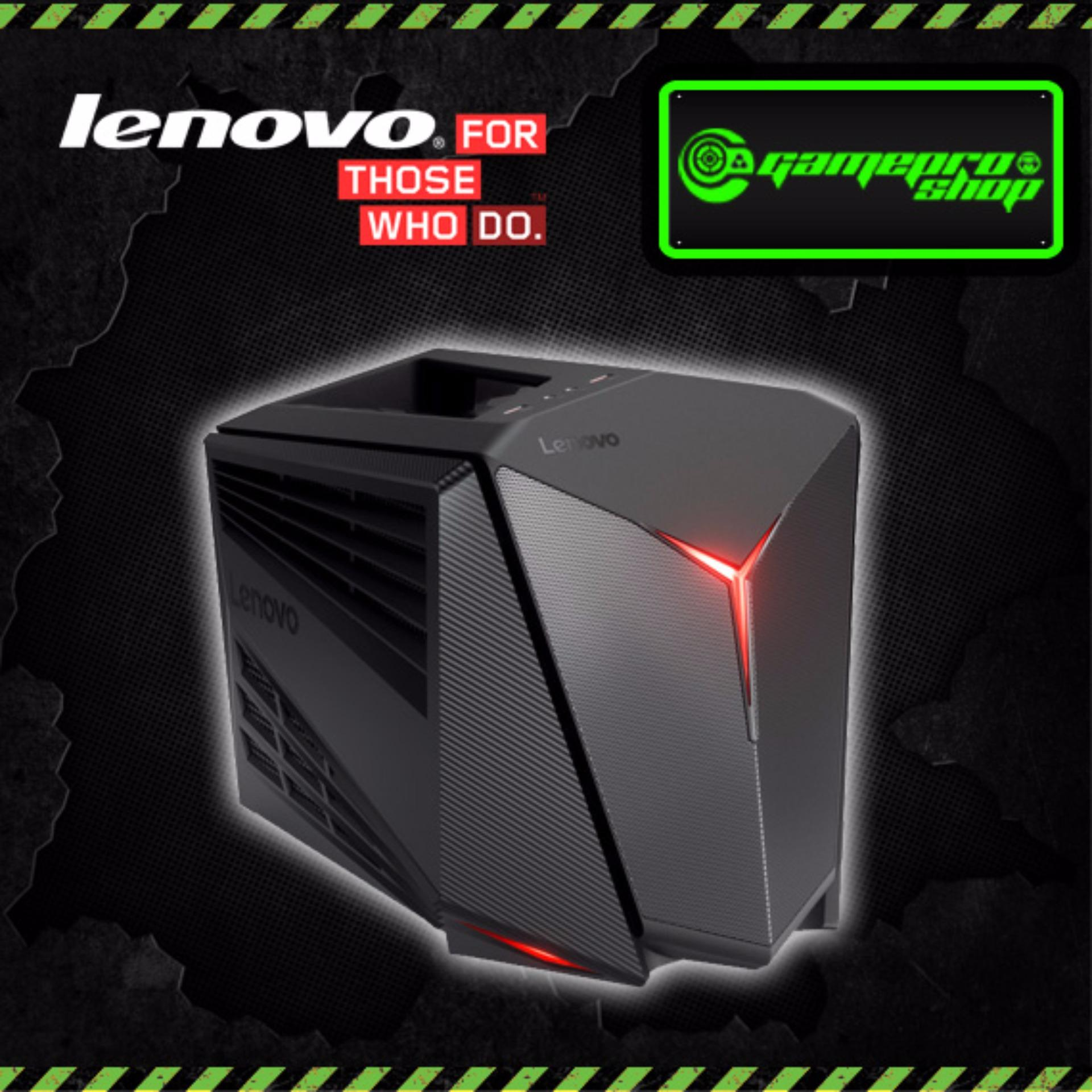 Lenovo ideaCentre Y710 Cube-15ISH i7-6700HQ 32GB (GTX1080) *NDP PROMO*
