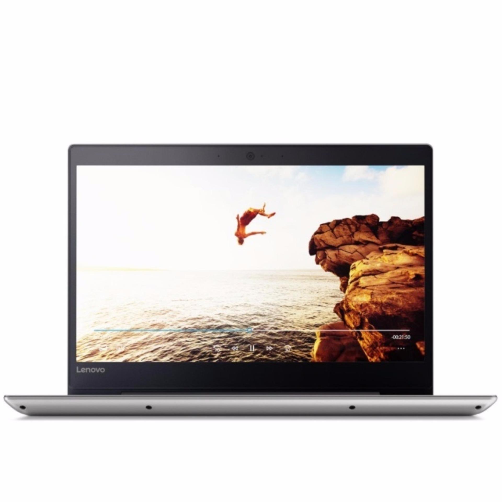 Lenovo IdeaPad 320S-13IKB 81AK000PSB INTEL® CORE™ i7-8550U QUAD CORE PROCESSOR Graphic: NVIDIA® GEFORCE® MX150 (2GB GDDR5) 8G DDR4 2400 ONBOARD 256G PCIE SSD Mineral Grey