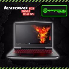 Lenovo Ideapad Y520 15.6″ i7-7700HQ 8GB (GTX 1060) *10.10 PROMO*