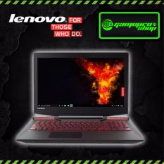 Lenovo Ideapad Y720 15.6″ i7-7700HQ 16GB (GTX 1060) GAMING LAPTOP *COMEX PROMO*