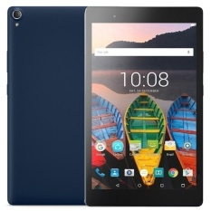 Lenovo P8, 8.0 inch, 3GB+16GB, Android 6.0 Qualcomm Snapdragon 625 Octa Core 2.0GHz, WiFi, GPS, BT, Language: Only Support Chinese & English(Dark Blue) – intl