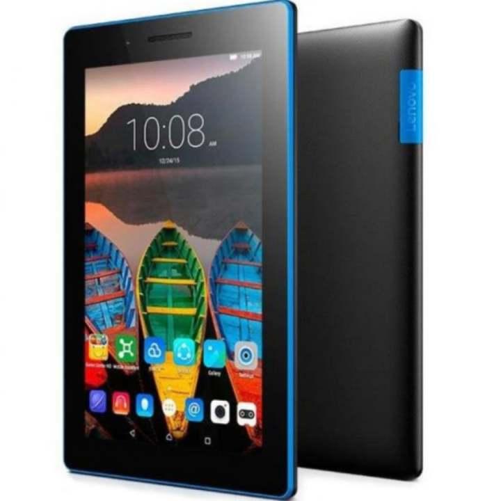 Lenovo Tab3 7 16GB LTE Local (Black Blue)