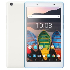 Lenovo Tab3 850F Tablet, 8 inch, 2GB+16GB, Android 6.0, MediaTek MT8161 Quad Core 1.0GHz, Support Bluetooth & WiFi & GPS, Language: Only Support Chinese & English(White) – intl