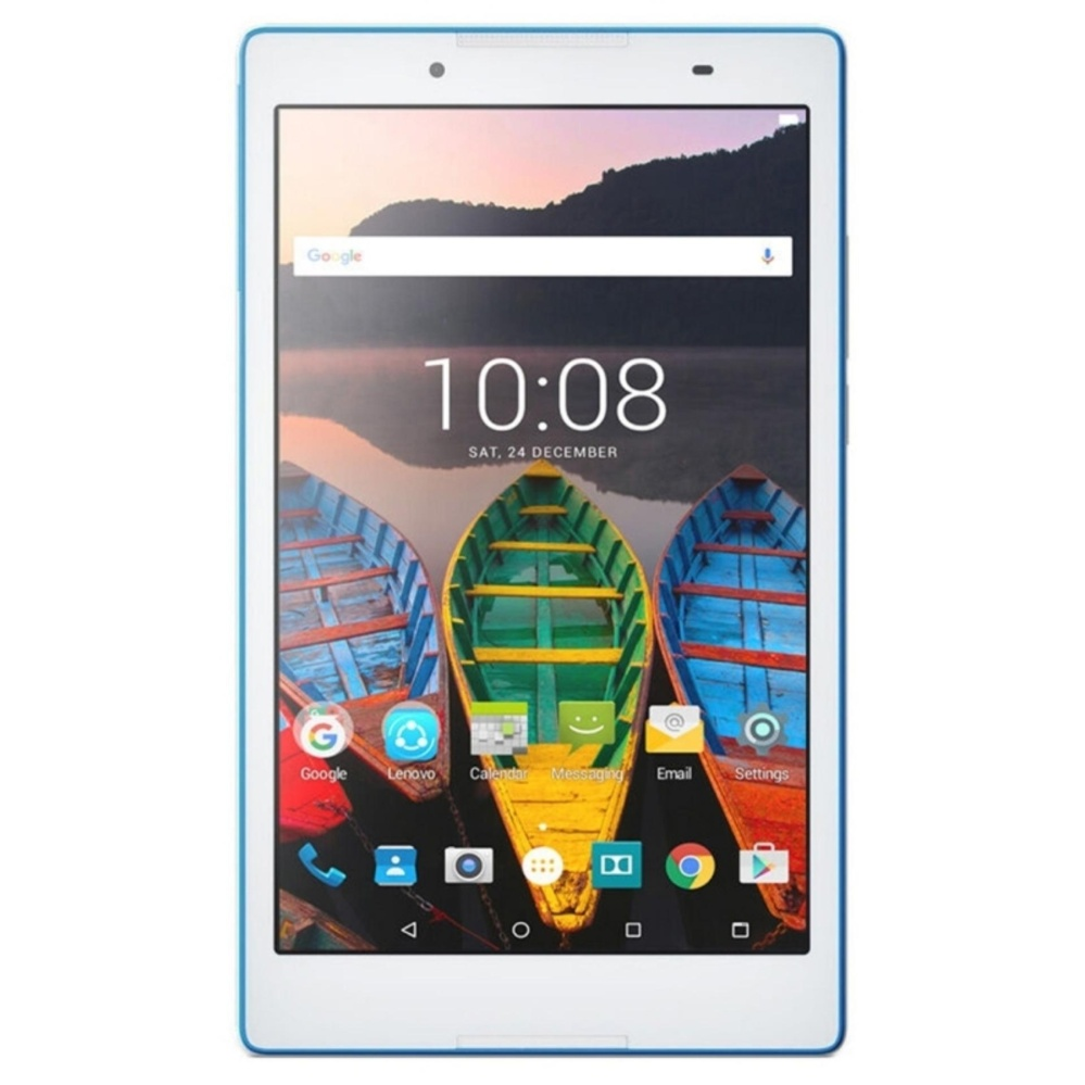 Lenovo Tab3 850F Tablet, 8 inch, 2GB+16GB, Android 6.0, MediaTek MT8161 Quad Core 1.0GHz, Support Bluetooth & WiFi & GPS,...