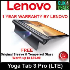 Lenovo Yoga Tab3 Pro Tablet / 10inch Display /Built-in Projector / 2+32GB / Refurbished Set w 1 month Warranty