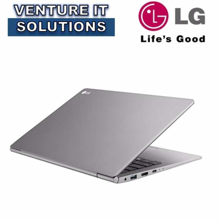 [BRAND NEW / LIGHT WEIGHT] LG GRAM 13 (13Z970-AA5BA3 I5 8G 256) WIN10 840GRAMS