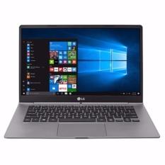 """LG Gram 14"""" Core i7 Processor Ultra-Slim Laptop 8GB 512GB SSD 14Z970-G.AA7CA3"""