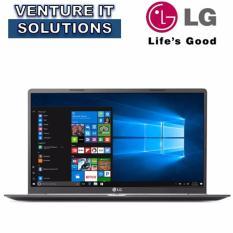 [BRAND NEW] LG GRAM 15Z970-G.AA7BA3 I7-7500U 8G 256SSD 15.6″ IPS FHD WIN10 1090GRAMS