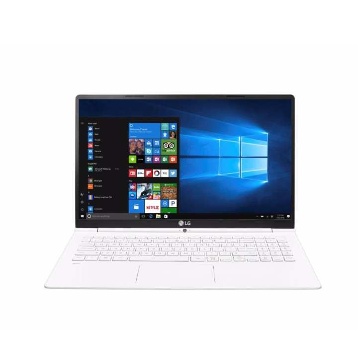 LG Gram 8th Gen CPU, 256 SSD, 8 GB Ram (Free LG Sleeve (MAF64748102) & LG Bluetooth Speaker (PH3G.ASGPLLK)