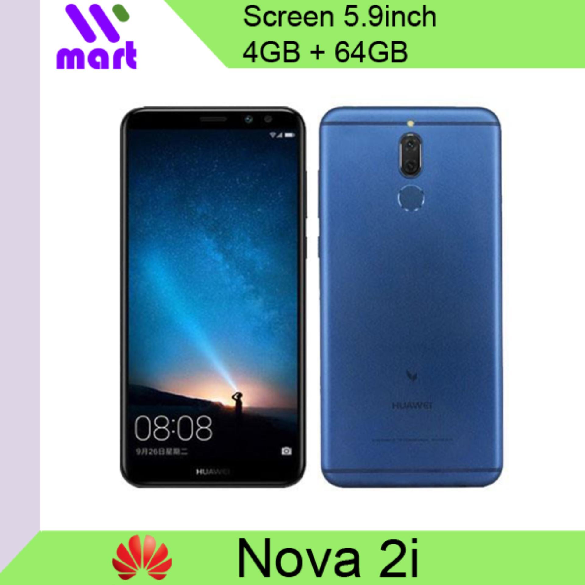 [Local] Huawei Nova 2i