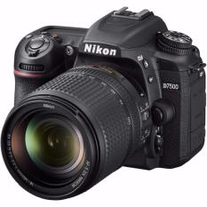 (Local) Nikon D7500 DSLR Camera (Body Only) + Nikon Promotion (Please note that price is after cashback)
