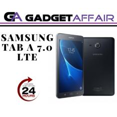 Samsung Tab A (6) 7.0 4G/LTE Version (Local Set)
