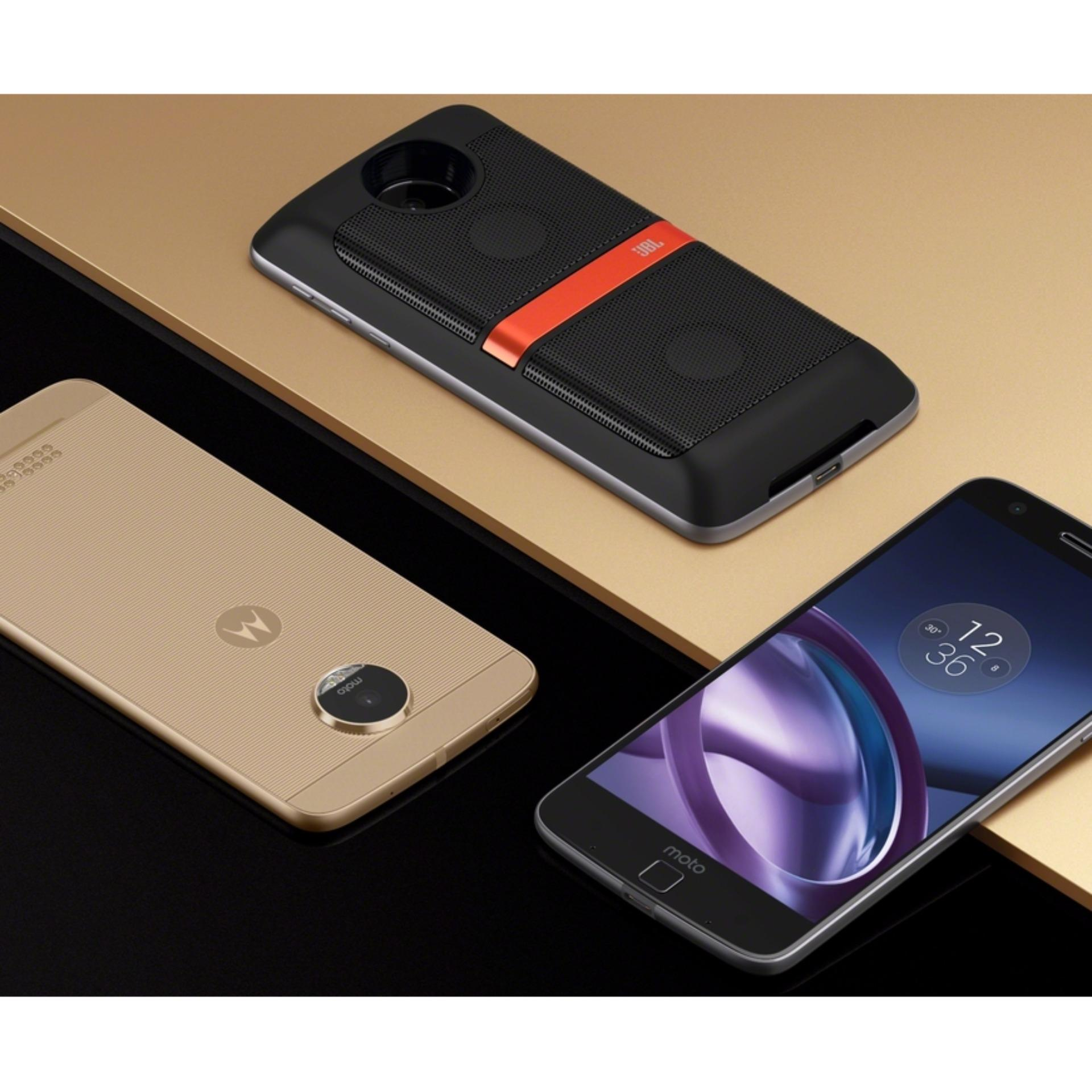(Local Set) Motorola MOTO Z 4GB Ram + 64GB