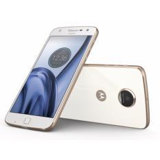 (Local Set) Motorola Moto Z Play 3GB Ram + 32GB (White 32GB)
