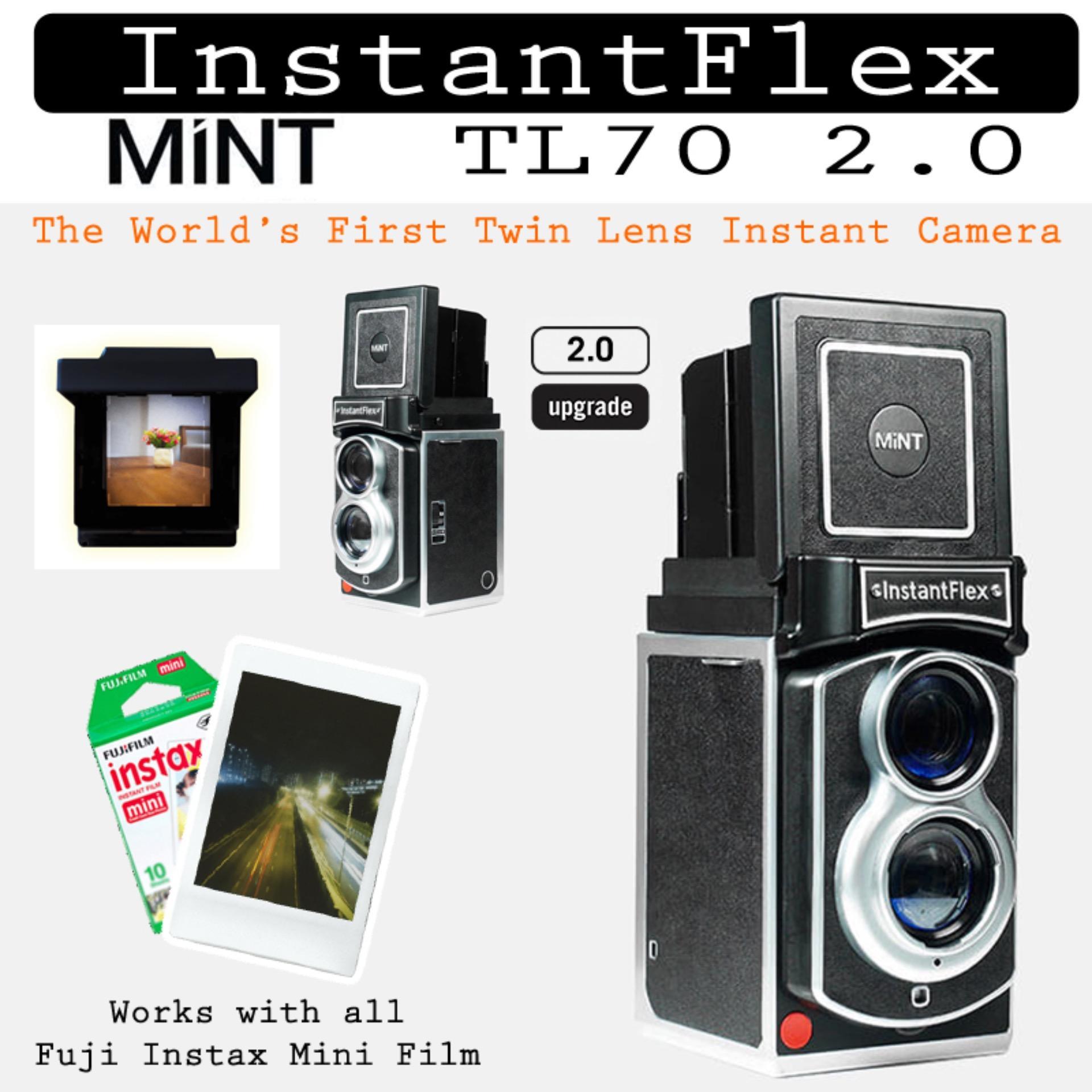 MiNT InstantFlex TL 70 2.0