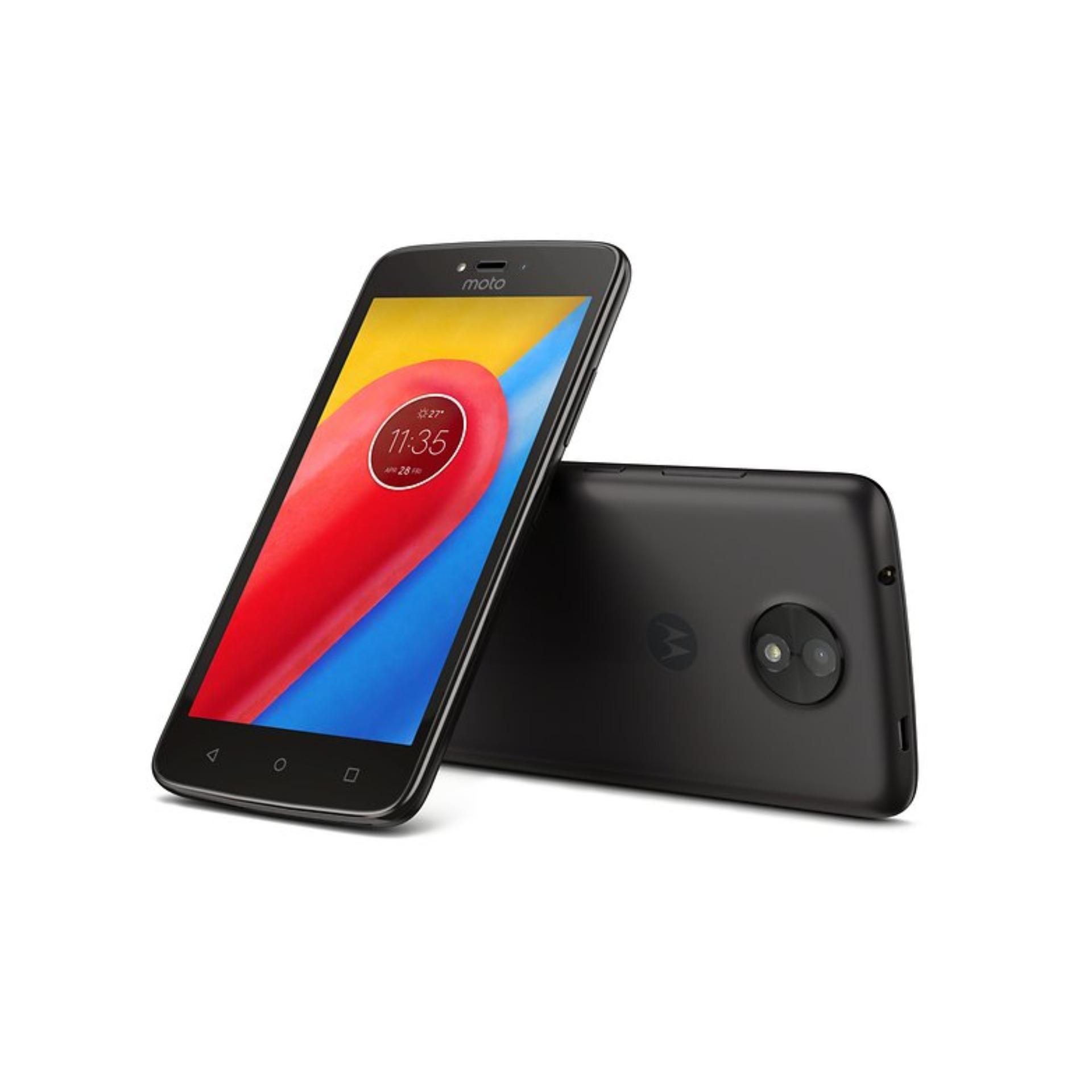 Motorola Moto C 4G LTE 16GB