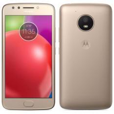 Motorola Moto E4 PlusQUAD CORE 1.3GHZ DUAL SIM 5.5INCH 3G+32GB XT1770 Fine Gold
