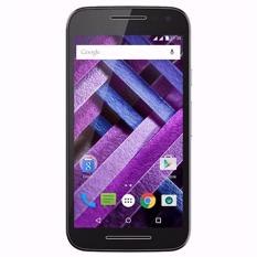 Motorola Moto G3 Turbo XT1557 LTE 16GB – Local Set (Black)