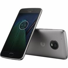 Motorola Moto G5 Plus 32GB / 4GB Ram (Grey) – Local Set