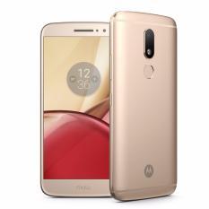 Motorola Moto M 4GB Ram + 32GB (2Yrs Singapore Warranty + 1st Year Accidental Damage)