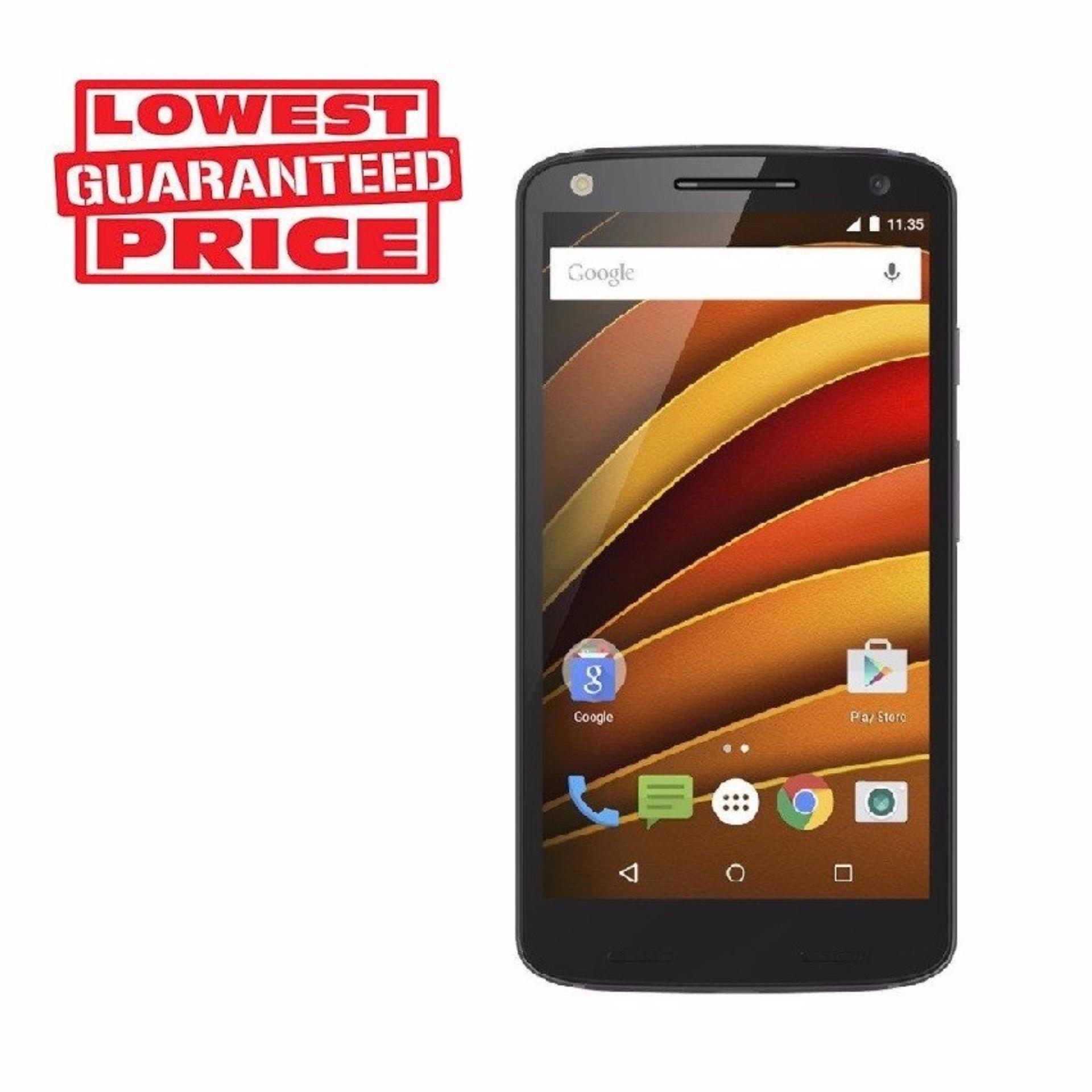 Motorola Moto X Force XT1580 64GB – Local Set (Black)