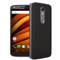 Motorola Moto X Force XT1580 64GB – Local Set (Black) (Black 64GB)