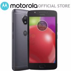 Motorola Moto E4 Iron Grey 2G+16GB XT1769