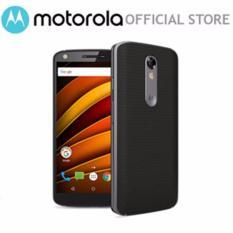 Motorola Moto X Force XT1580 64GB Grey Free JBL earphone + EW & ADP
