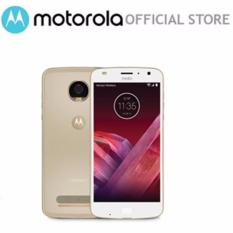 Motorola Moto Z2 Play 4GB/64GB Gold 1 Year local warranty