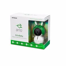 Netgear Arlo Baby ABC1000 1080p HD Monitoring Camera