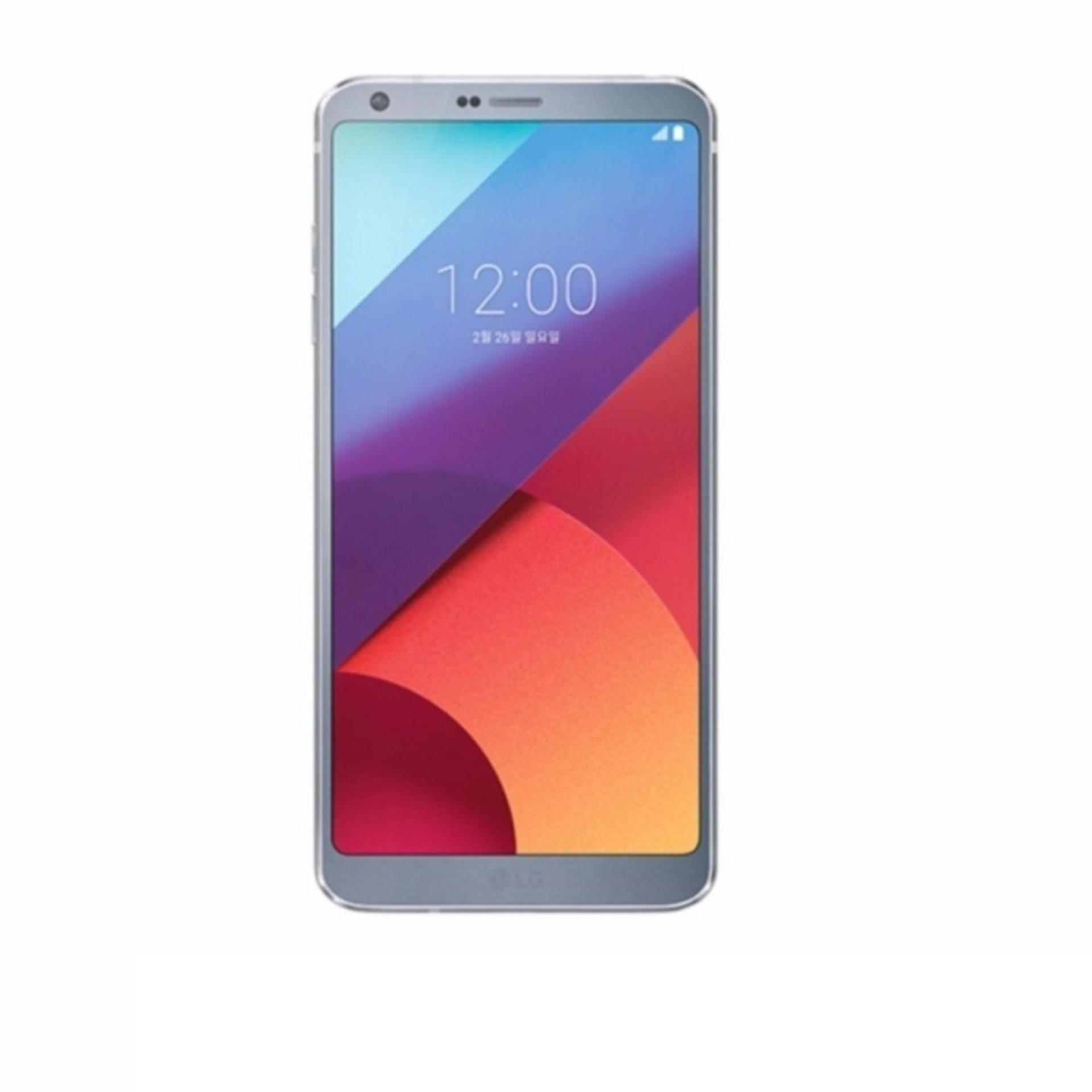 New Launch LG G6 with Free Gift Set