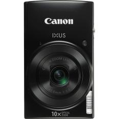 [New Model] Canon Ixus 190 (Black)