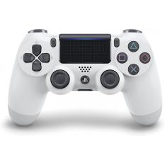New PS4 Dual Shock 4 Wireless Controller Glacier White