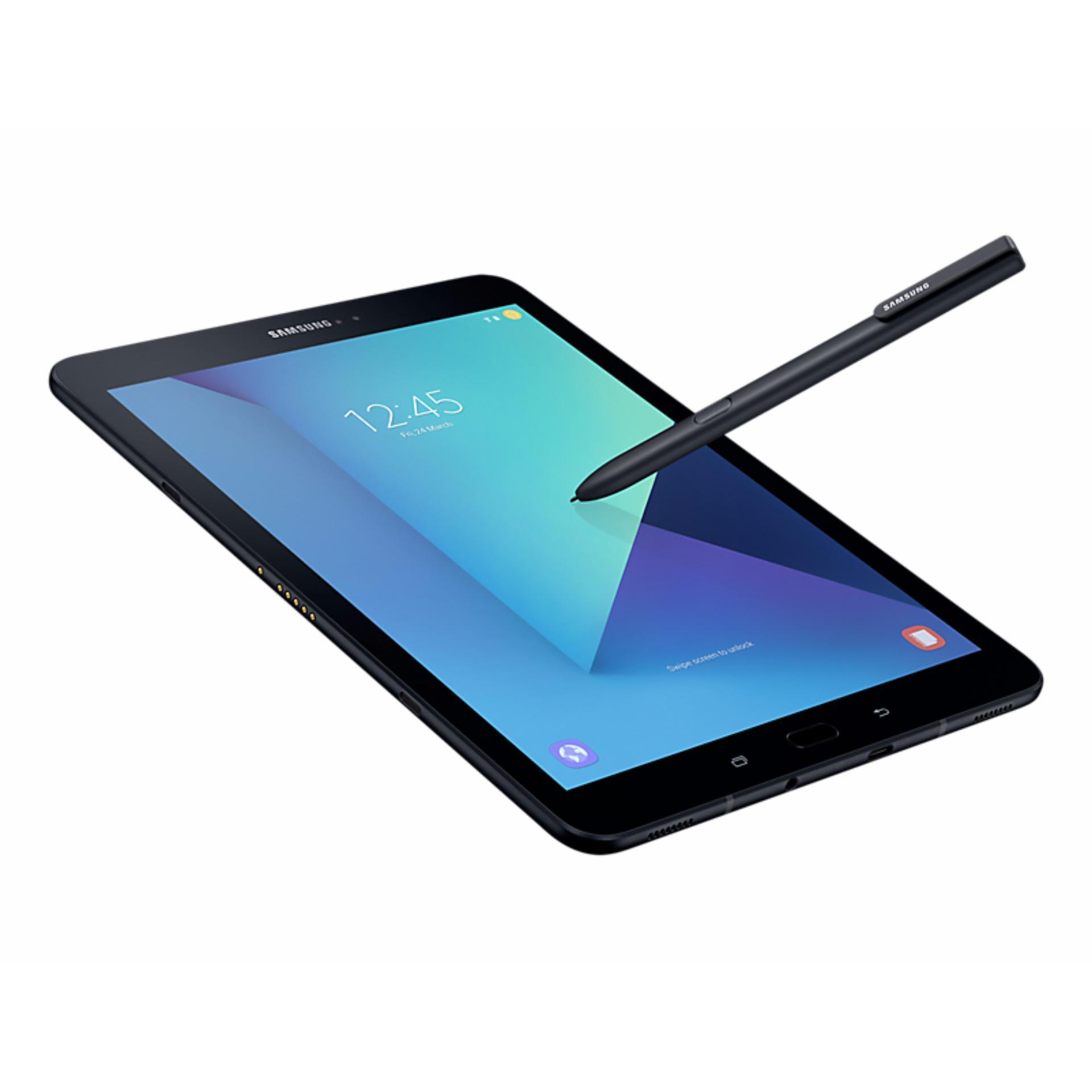 [NEW] Samsung Galaxy Tab S3 WIFI with S-Pen (BLACK)