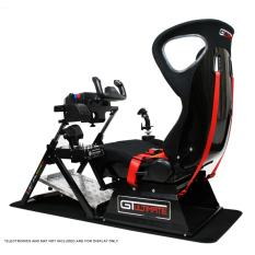 Next Level Racing Flight Simulator Cockpit