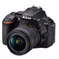 Nikon D5600 + AF-P 18-55mm f3.5-5.6G VR kit set export only(Black)